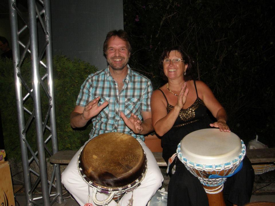 Sommernachtsfest 1001 Nacht, Deutsch Wagram 2012