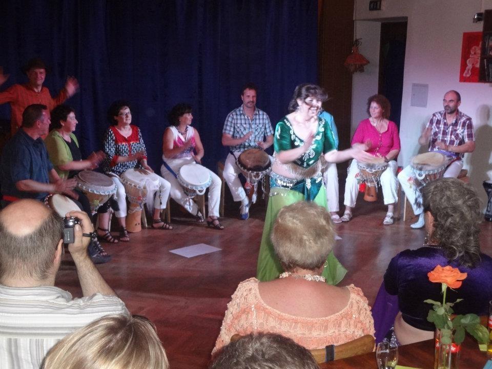 Orientalisches Tanzfest, Leobendorf – Juni 2012