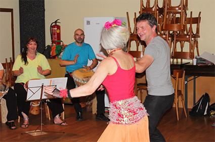 Tanz in die Mitsommernacht Juni 2013