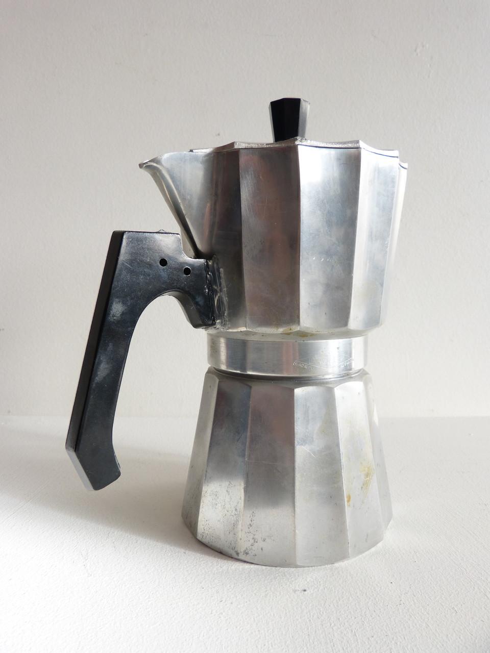 cafetière pour égoïste