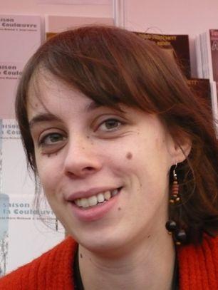 Sarah Debove