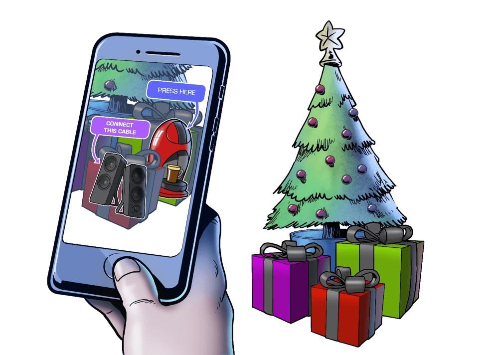 クリスマスの後の悪夢 お客様の返品を減らす方法
