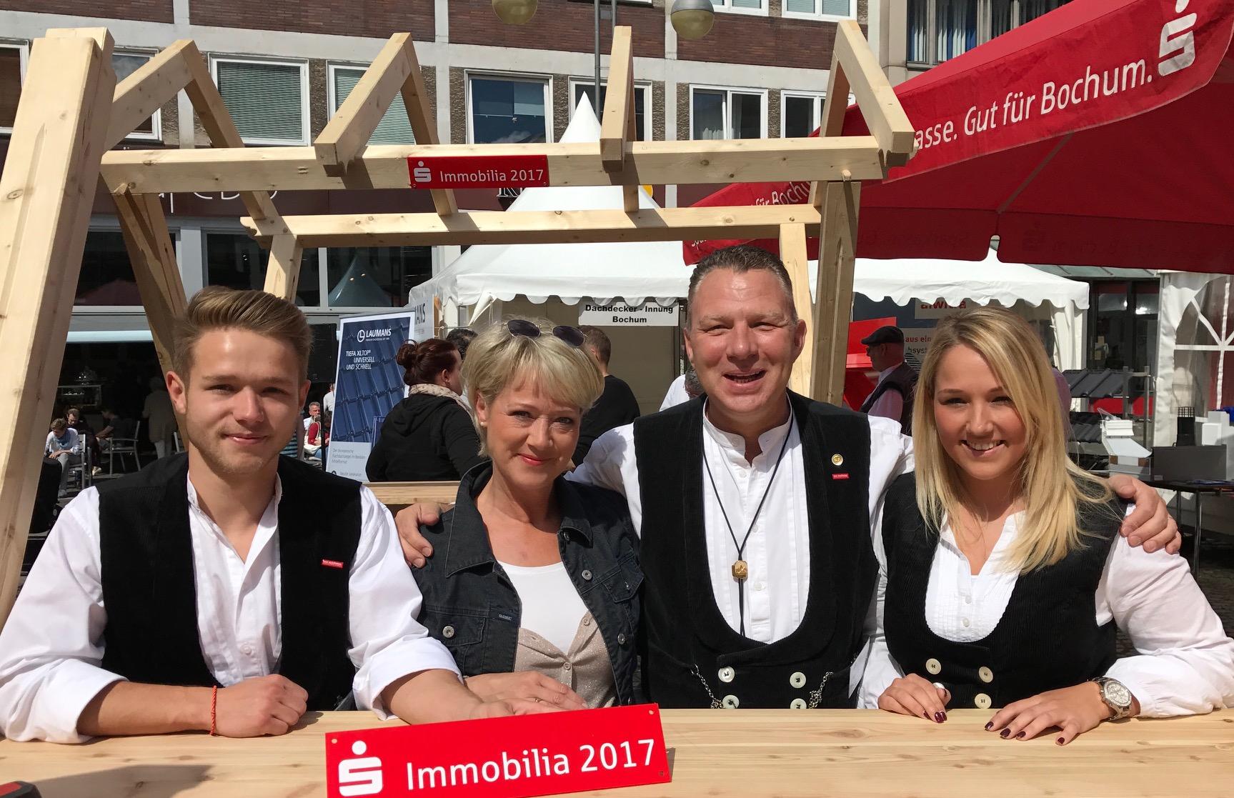 Das Familienunternehmen Zimmerei Zimmermann GmbH