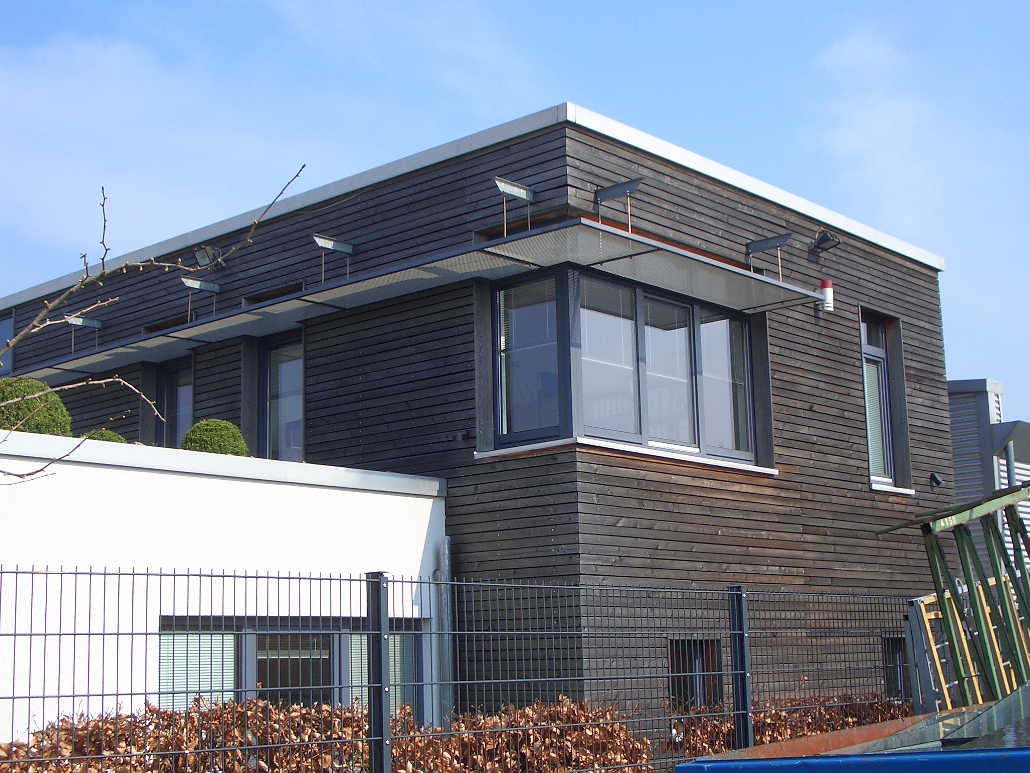 Fassaden