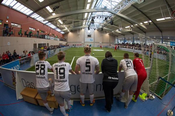 welcome-net GmbH, Stuttgart, Eventagentur, Süddeutschland, Hallenmasters, Sport-Event, Fußballturnier A-Jugend