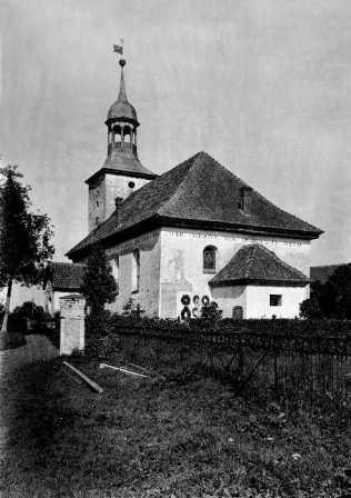 Borchersdorf
