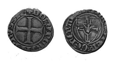 1351-1382 Vierchen время Винриха фон Книпроде
