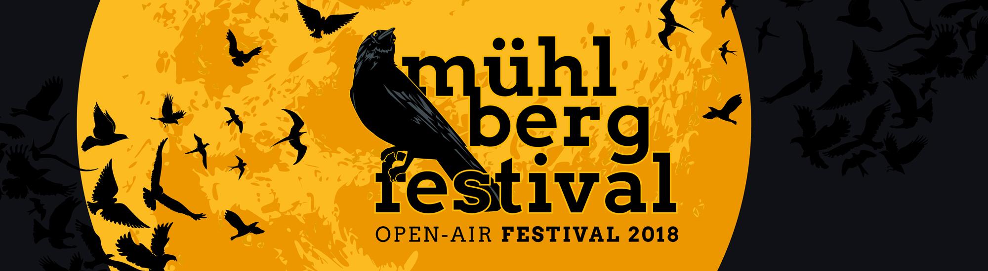 TICKETS - Offizielle Homepage des Mühlbergfestivals