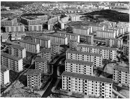 千里ニュータウン(1962)