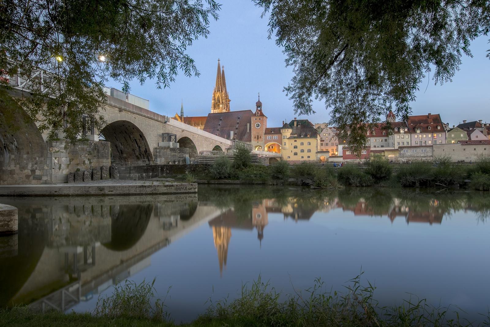 Regensburg Tag