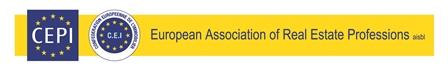 Europäischer Immobilienverband CEPI, C.E.I (European Association of Real Estate Professions), VERDE Immobilien