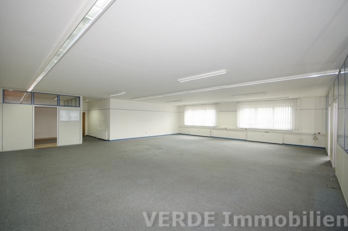Großraumbüro/Produktion (teilbar)