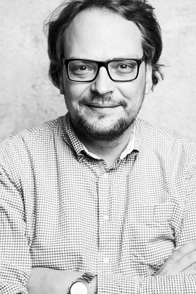 Der Mannheimer Komponist Kim-Dirk Linsenmeier (Foto: Linsenmeier)