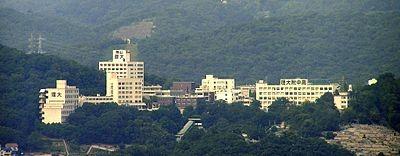 岡山理科大学附属高校
