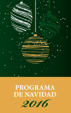 Programa de la Navidad en Córdoba