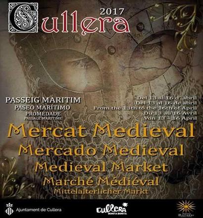 Mercado Medieval de Cullera