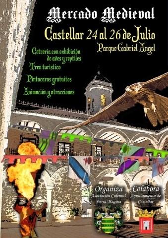Mercado Medieval de Castellar