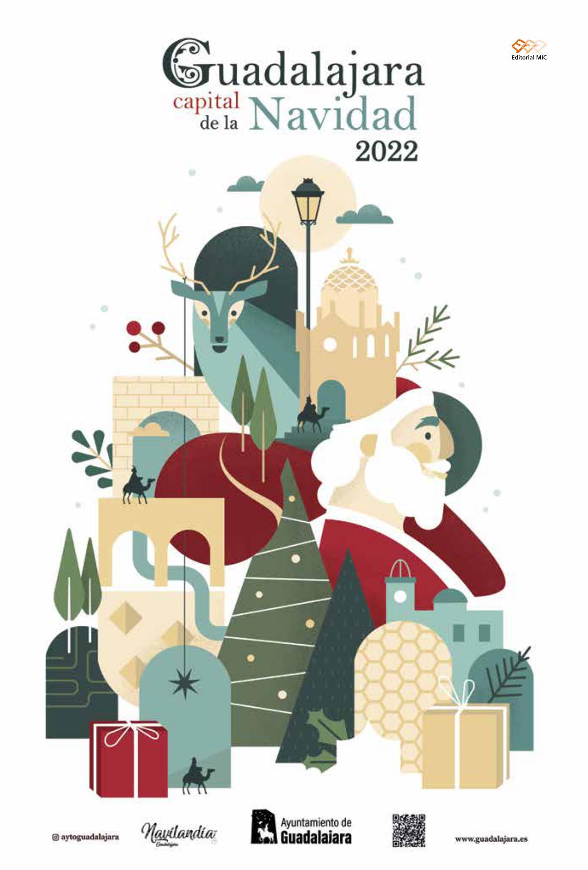 Programa de la Navidad en Guadalajara