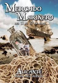 Mercado Marinero de Alicante