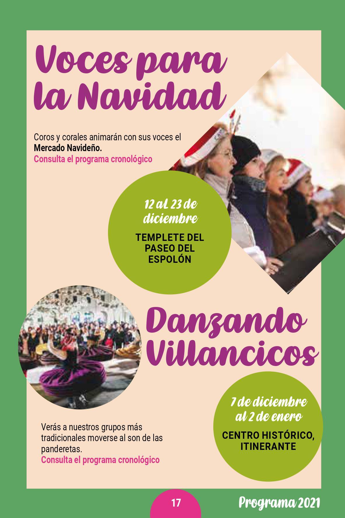 La Navidad en Burgos