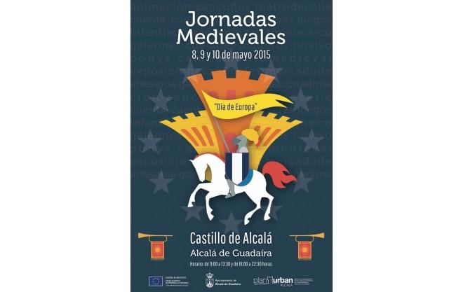Jornadas Medievales en Alcalá de Guadaira