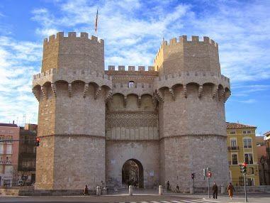 Mercados Medievales en la provincia de Valencia