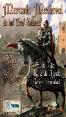 Mercado-Medieval-Vejer de la Frontera