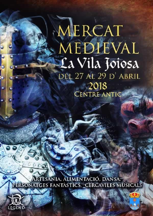 Mercado Medieval de Villajoyosa