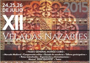 Programa-Veladas-Nazaríes-Arjona
