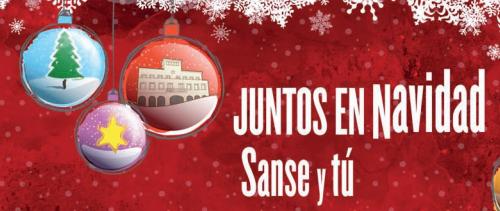 Navidad en San Sebastián de los Reyes