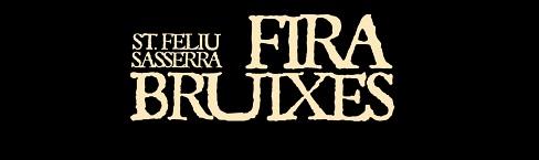 Programa de la Fira de les Bruixes en Sant Feliu Sasserra