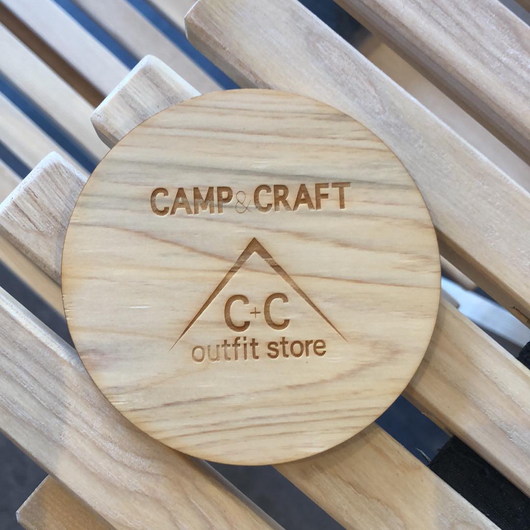 キャンプ&BBQ!CAMP&CRAFT!