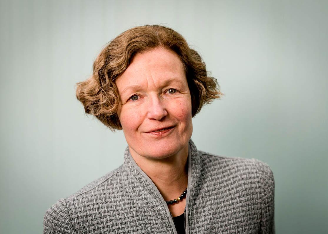 Prof. Dr. Kornelia Rappe-Giesecke