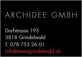 Chaletbauer Immobilienagentur Oberland