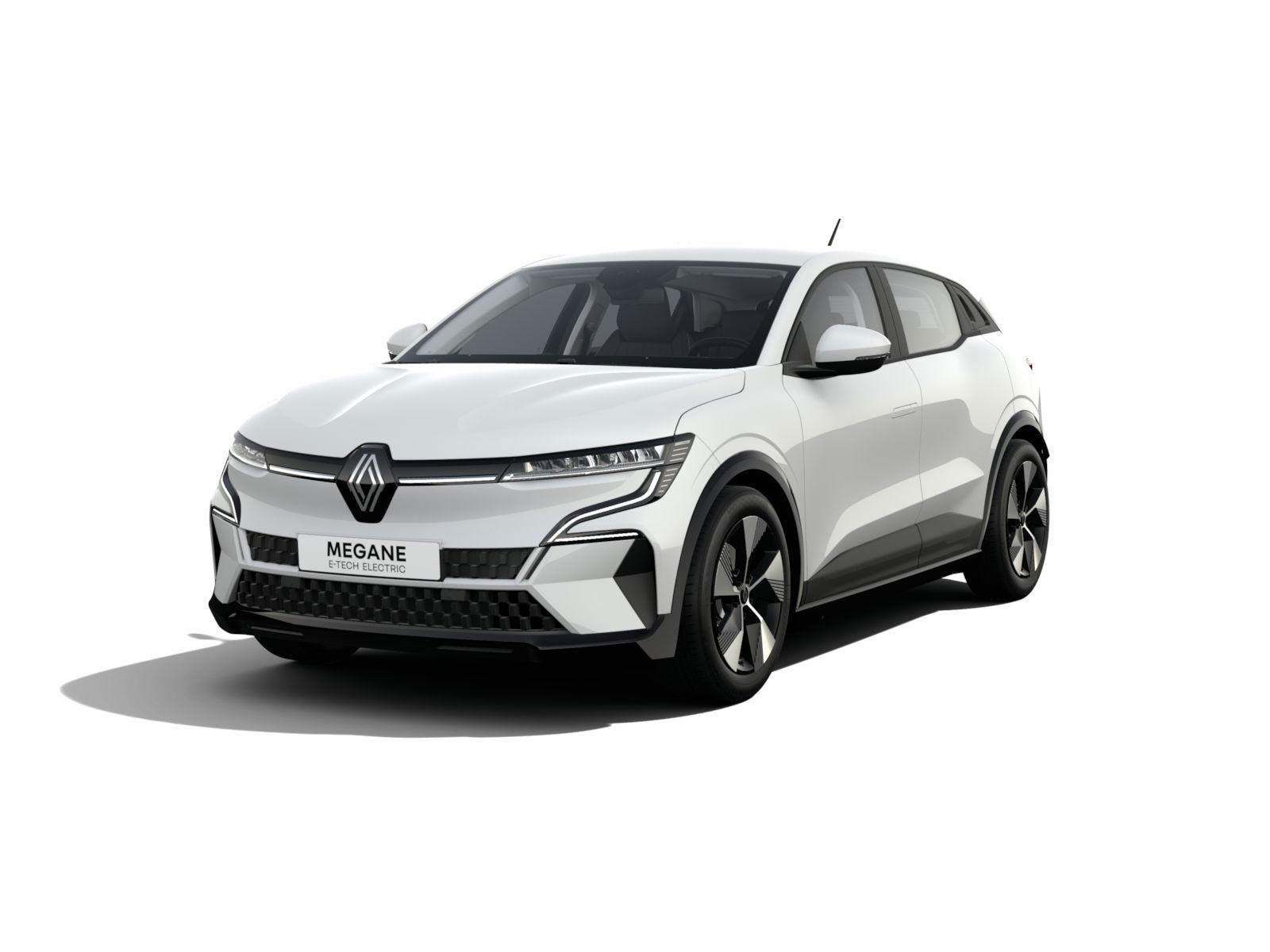 Renault Megane IV berlina F lli Cola Osimo Ancona