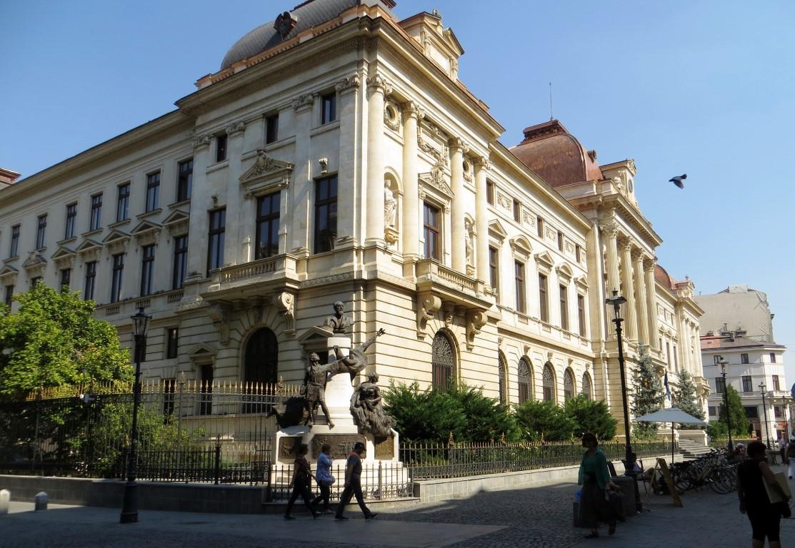 Alt-Bukarest