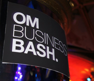 OM Business Bash