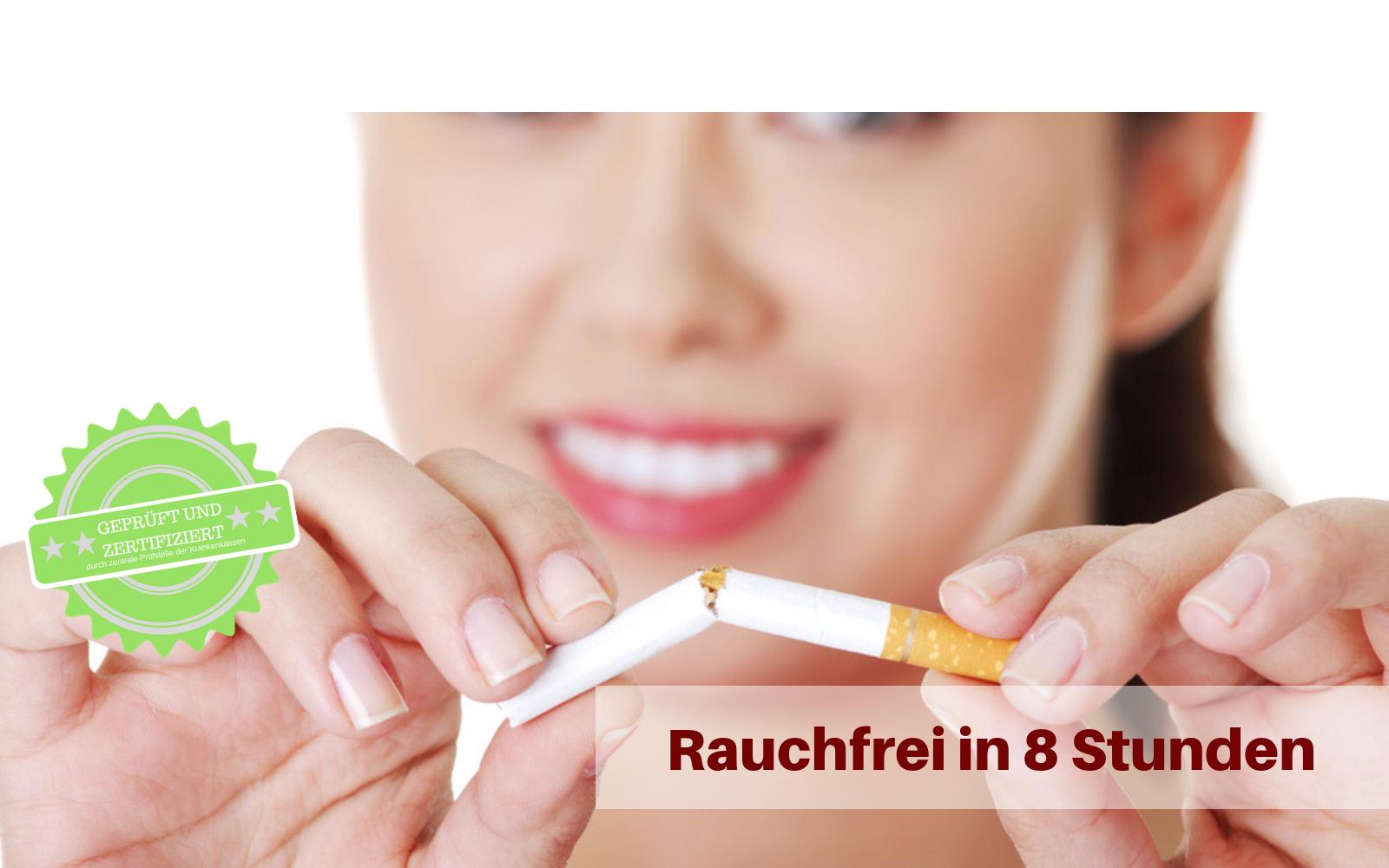Rauchen aufgehort standig durchfall