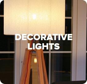 Hier Klicken - Dekorative Leuchten
