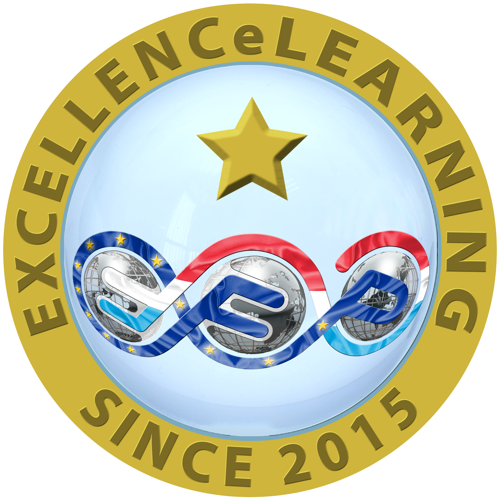 excellenceLearning label