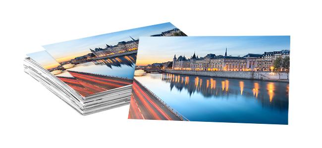 Postkarten drucken, Werbekarten drucken, Werbekartendruck