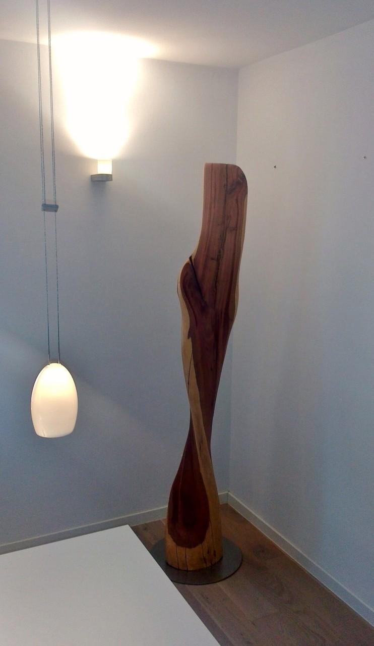 Objekt Pflaumenbaum