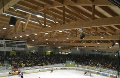 Neubau der Hacker-Pschorr-Arena, Bad Tölz
