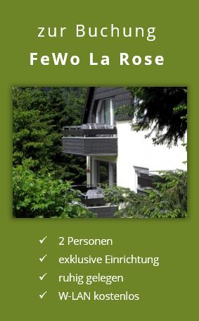 zur Buchung FeWo La Rose