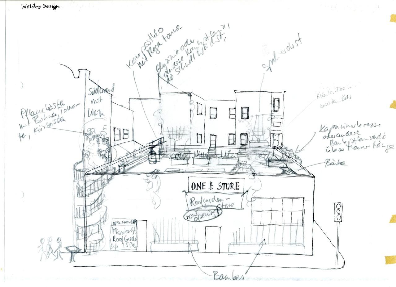 ein traum von einem garten metagarten. Black Bedroom Furniture Sets. Home Design Ideas