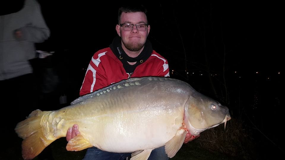 carpe 14 kg