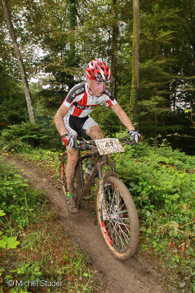 BMC Racing Cup Delemont/ Montsevelier, Lenny Kamber