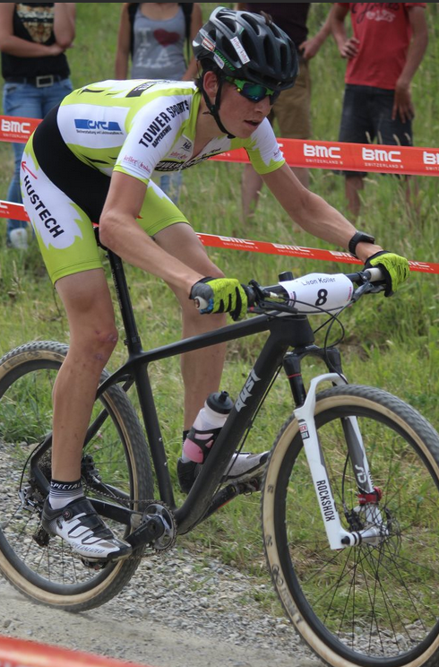 BMC Racing Cup Gränichen, Léon Koller