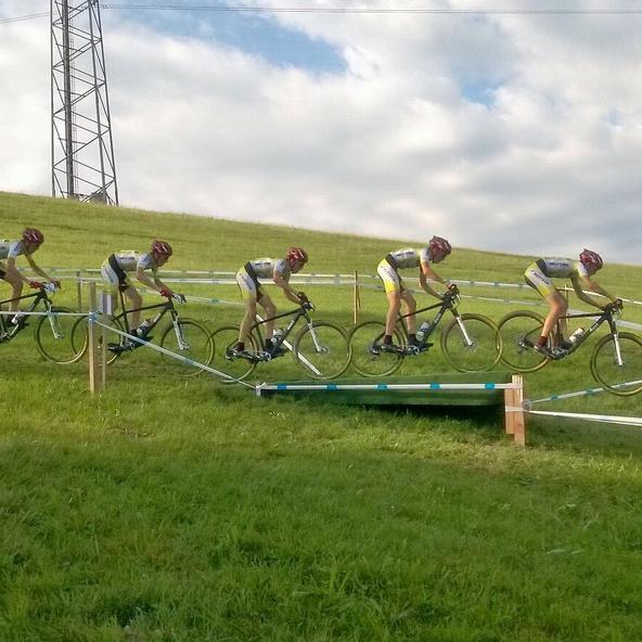 23.08.2015 EKZ Cup Eschenbach, Léon Koller