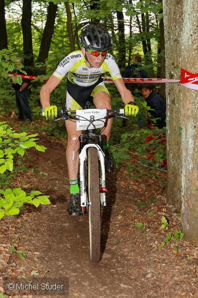 BMC Racing Cup Solothurn, Léon Koller